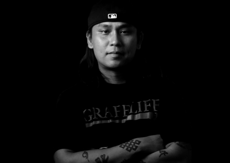Cheyenne Artist Ael Lim: All-rounded Tattoo Master with Cheyenne Tattoo artist Ael Lim creates the finest tattoos of all styles with the tattoo equipment from Cheyenne. He uses Cheyenne SOL Nova and the Cheyenne Safety Cartridges.