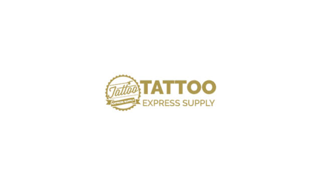 TATTOO EXPRESS INC. Logo