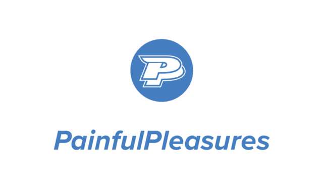 PAINFUL PLEASURES INC. Logo