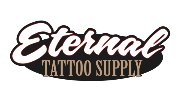 ETERNAL TATTOO SUPPLY Logo