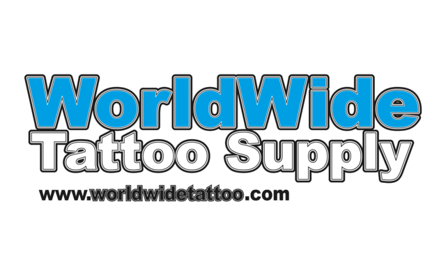 WORLDWIDE TATTOO SUPPLY Logo