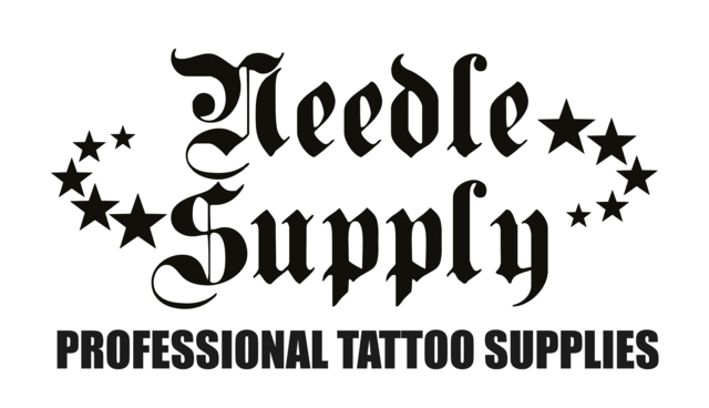 NEEDLE SUPPLY COMPANY Logo